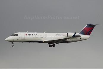 N901EV - Delta Connection - ASA Canadair CL-600 CRJ-200