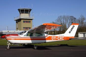OY-CRC - Private Cessna 177 RG Cardinal