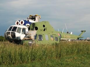 B-2909 - Slovakia - Police Mil Mi-2