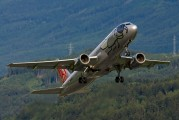 OE-LEA - Niki Airbus A320 aircraft
