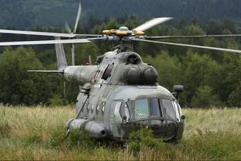 0832 - Czech - Air Force Mil Mi-17
