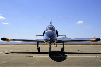 N139PK - Private Aero L-39C Albatros