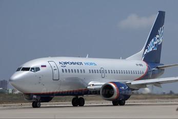 VP-BRE - Aeroflot Nord Boeing 737-500