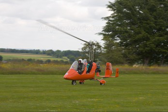 G-CEVY - Private AutoGyro Europe MTO Sport
