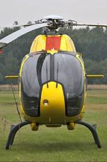 F-HACI - Heli & Co Eurocopter EC120B Colibri