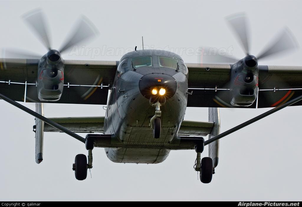 Poland - Navy 1117 aircraft at Off Airport - Poland