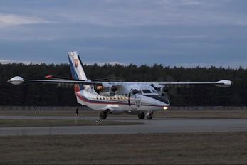 2311 - Slovakia -  Air Force LET L-410UVP Turbolet