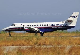 SX-DIA - Sky Express Scottish Aviation Jetstream 41