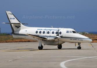 SX-IDI - Sky Express Scottish Aviation Jetstream 32