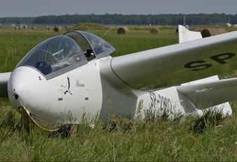 SP-2802 - Aeroklub Bydgoski PZL SZD-9 Bocian