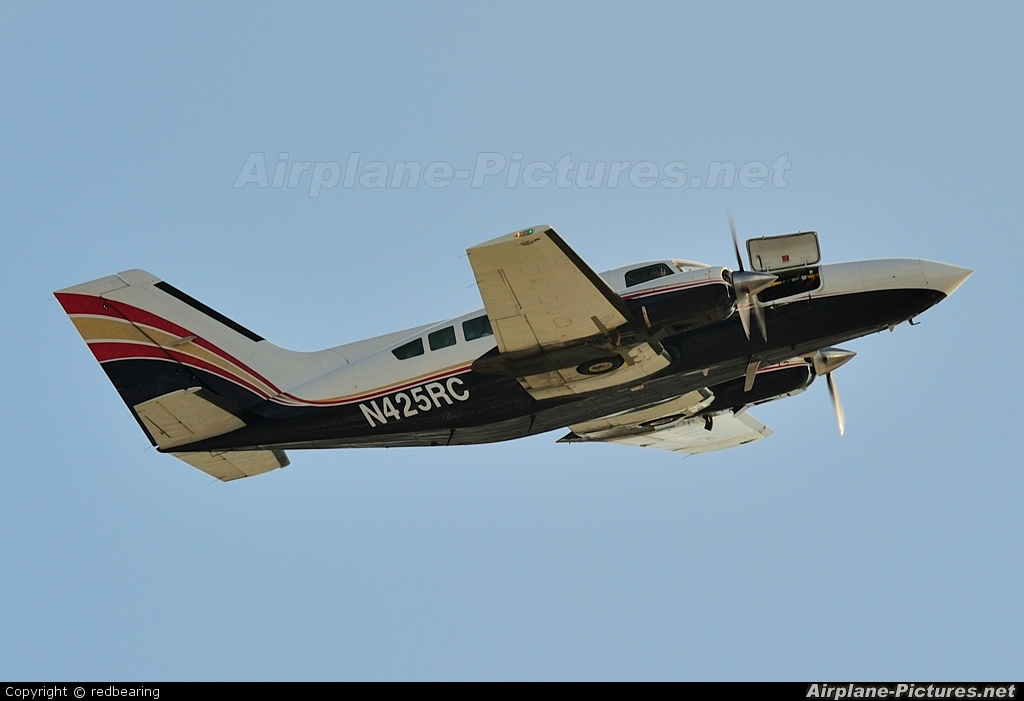 Unknown N425RC aircraft at Fort Lauderdale - Hollywood Intl