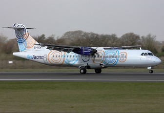 EI-REM - Aer Arann ATR 72 (all models)