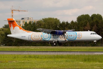 SE-MDA - Golden Air ATR 72 (all models)