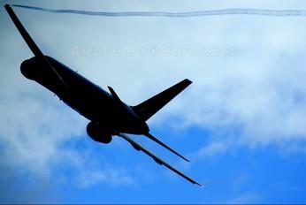 NZ7572 - New Zealand - Air Force Boeing 757-200