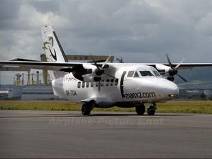 OK-TCA - Manx2 LET L-410 Turbolet