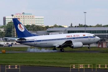 EW-252PA - Belavia Boeing 737-500