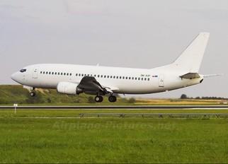 OM-ASF - Air Slovakia Boeing 737-300