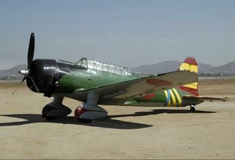 41-1414 - USA - Air Force Vultee BT-13