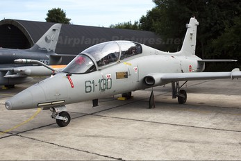 MM55064 - Italy - Air Force Aermacchi MB-339CD
