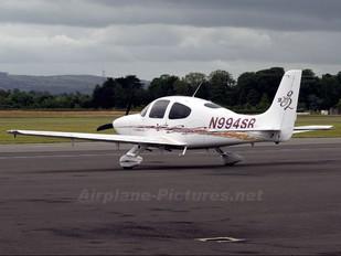 N994SR - Private Cirrus SR20