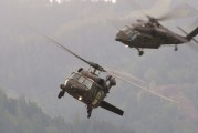 6M-BE - Austria - Air Force Sikorsky S-70A Black Hawk aircraft