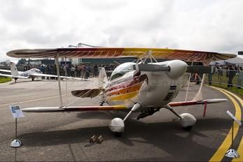 N14KH - Private Christen Eagle II