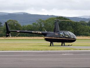 EI-CZM - Private Robinson R44 Astro / Raven