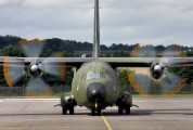 51+13 - Germany - Air Force Transall C-160D aircraft