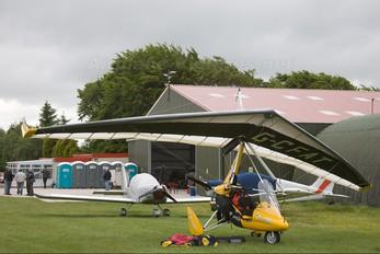 G-CFAT - Private P & M Aviation Quik GT-450