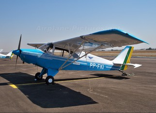PP-FKI - Private Aero Boero AB-115