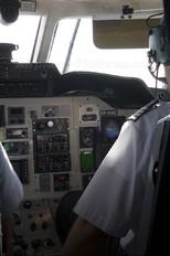 SP-KWE - Jet Air (Poland) Scottish Aviation Jetstream 32