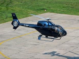YR-BMT - Private Eurocopter EC120B Colibri