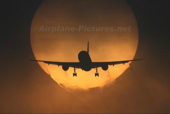 N942UW - US Airways Boeing 757-200