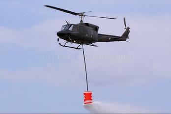 5D-HK - Austria - Air Force Agusta / Agusta-Bell AB 212