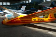 SP-2295 - Private PZL SZD-22 Mucha aircraft