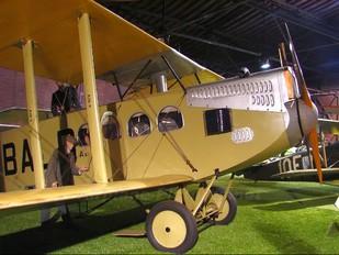 - - Private Aero A-10