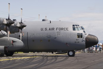 62-1847 - USA - Air Force Lockheed C-130E Hercules