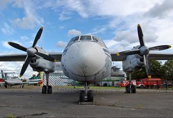 06 - Lithuania - Air Force Antonov An-24