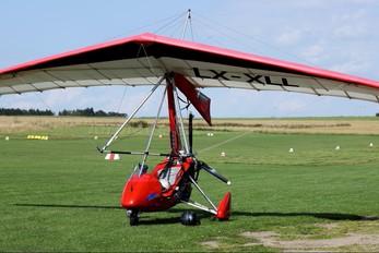 LX-XLL - Private P & M Aviation Quantum