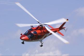 OM-ATE - Air Transport Europe Agusta / Agusta-Bell A 109