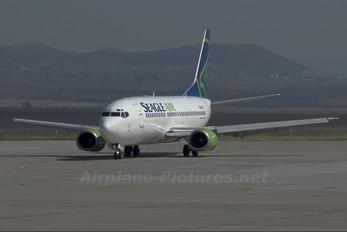 OM-HLB - Seagle Air Boeing 737-300