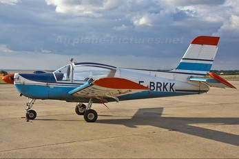 F-BRKK - Private Socata MS-893A Rallye Commodore