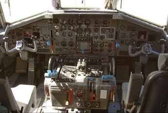 51+07 - Germany - Air Force Transall C-160D