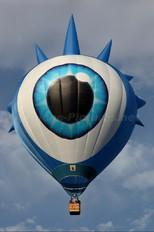 LX-BYZ - Private Schroeder Fire Balloons G22/24