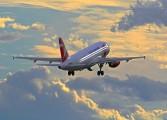 OK-OER - CSA - Czech Airlines Airbus A319 aircraft