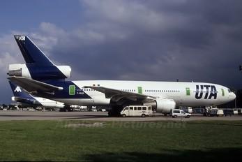 F-GHOI - UTA McDonnell Douglas DC-10