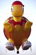 OO-BUP - Private Cameron Special shape - Turtle 120
