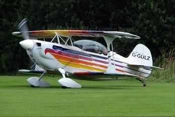 G-GULZ - Private Christen Eagle II