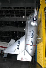 54-1620 - USA - Air Force Ryan X-13 Vertijet