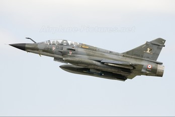 349 - France - Air Force Dassault Mirage 2000N